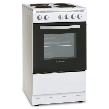Freestanding Cooker – Electric