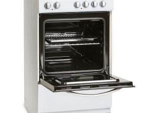 Freestanding Cooker - Electric