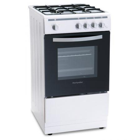 Freestanding Cooker - Gas