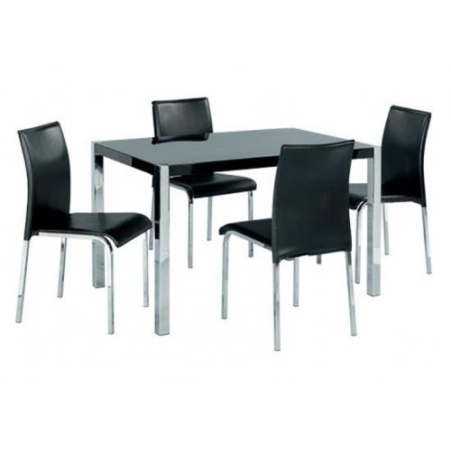 Nero dining-500×500