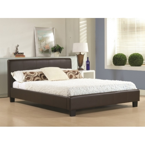 abf202be2ffb Paris Double Bed Frame   FLEXO Furniture