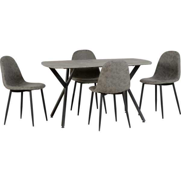 image of Acropolis dining set