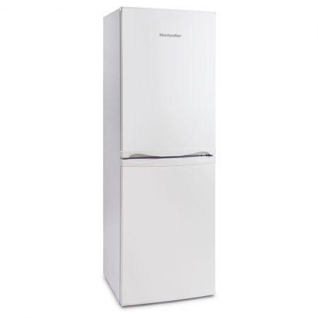 image of Montpellier Combi Fridge Freezer