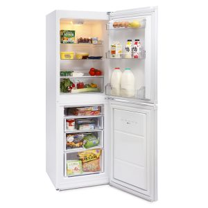 image of Montpellier Combi Fridge Freezer.