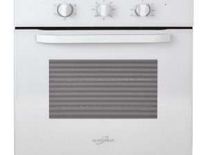 imae of Statesman Built In Oven - White