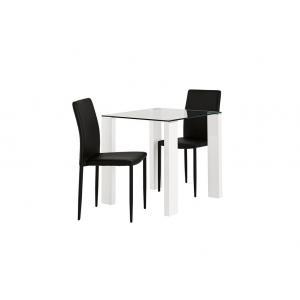 Lugano Honeymoon Dining Set