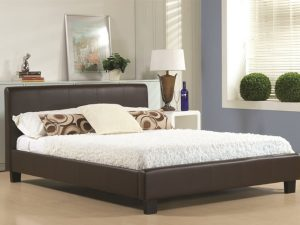 Paris kingsize bed