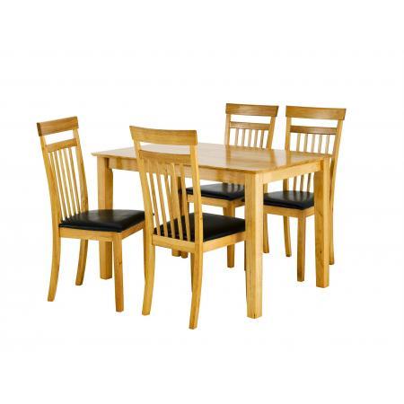 Rio table & 4