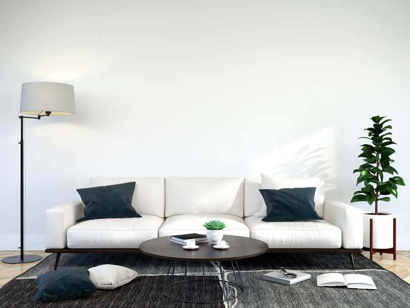 How To Choose The Floor Standing Lamps, Floor Standing Lamps For Living Room